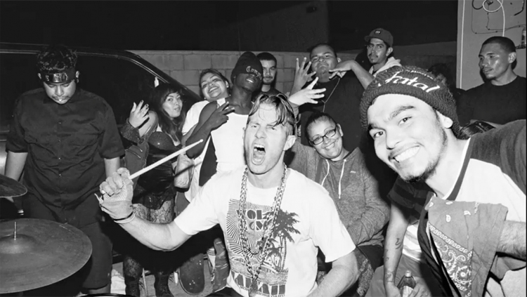 Art Doc of the Week | Los Punks: We Are All We Have
