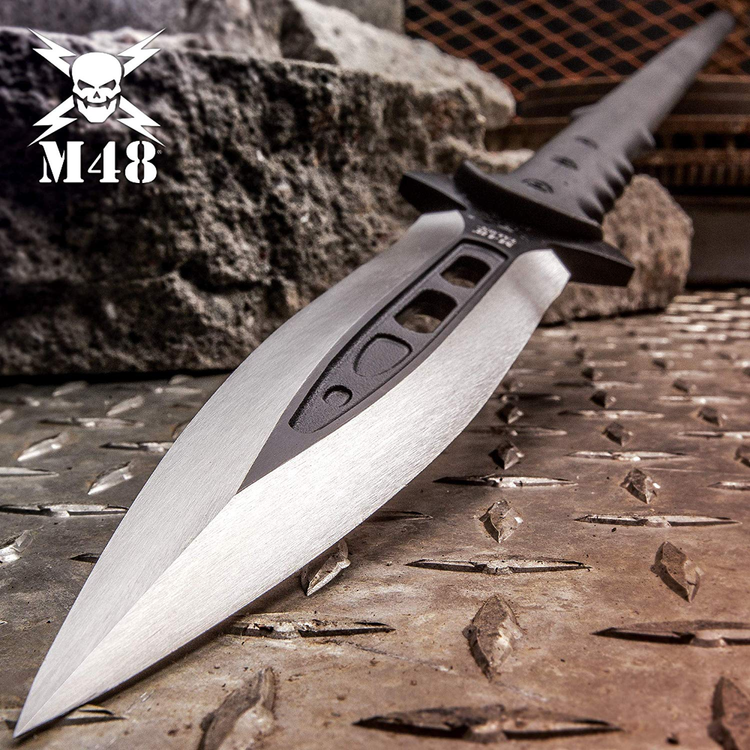 Survival Spear - $79.99