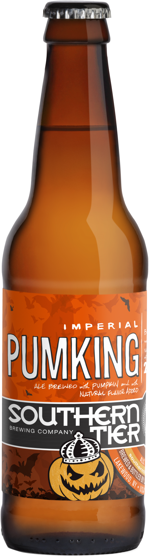 5. Southern Tier Pumking