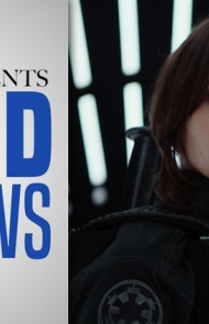Rapid Reviews | 'Rogue One: A Star Wars Story'