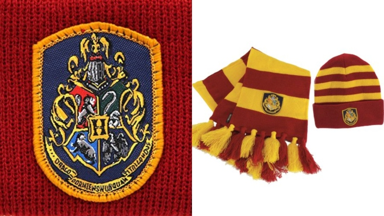For the Man Who Spends His Vacation at Hogwarts