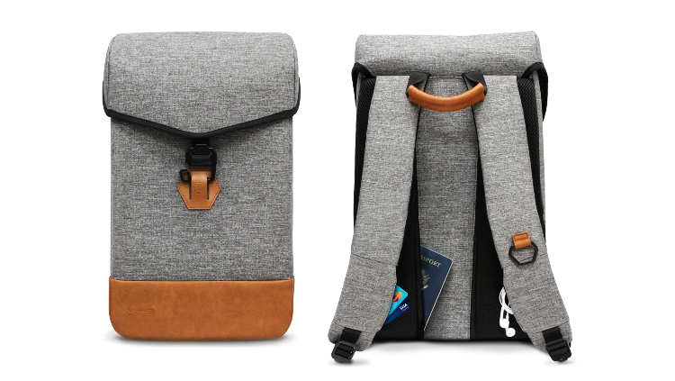 Lifepack's 'The Hustle' Backpack