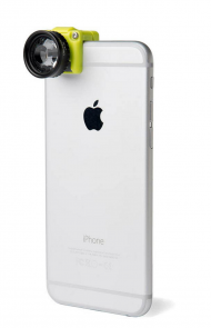 Deluxe Creative Mobile Lens Kit by Lensbaby