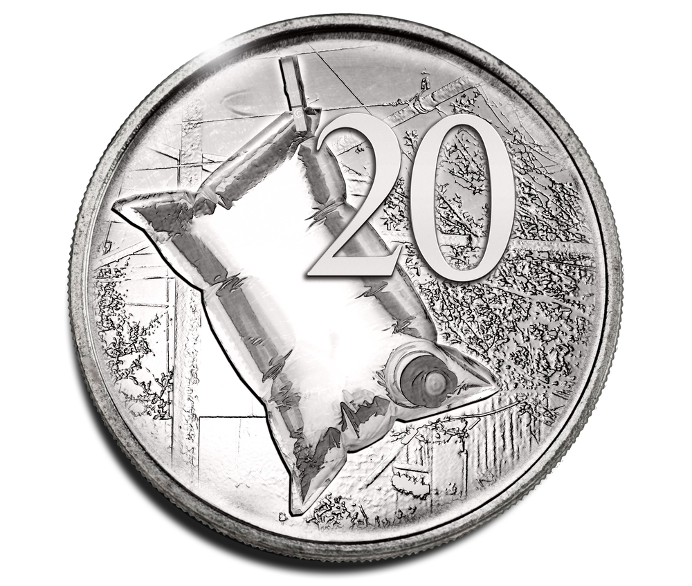 20 Cents