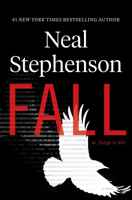 'Fall' by Neal Stephenson