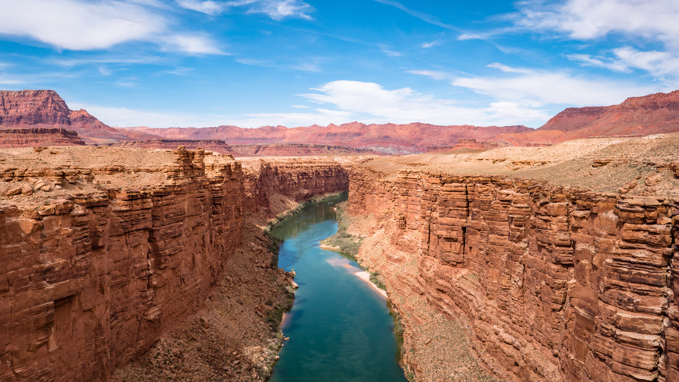 The Grand Canyon (Arizona)