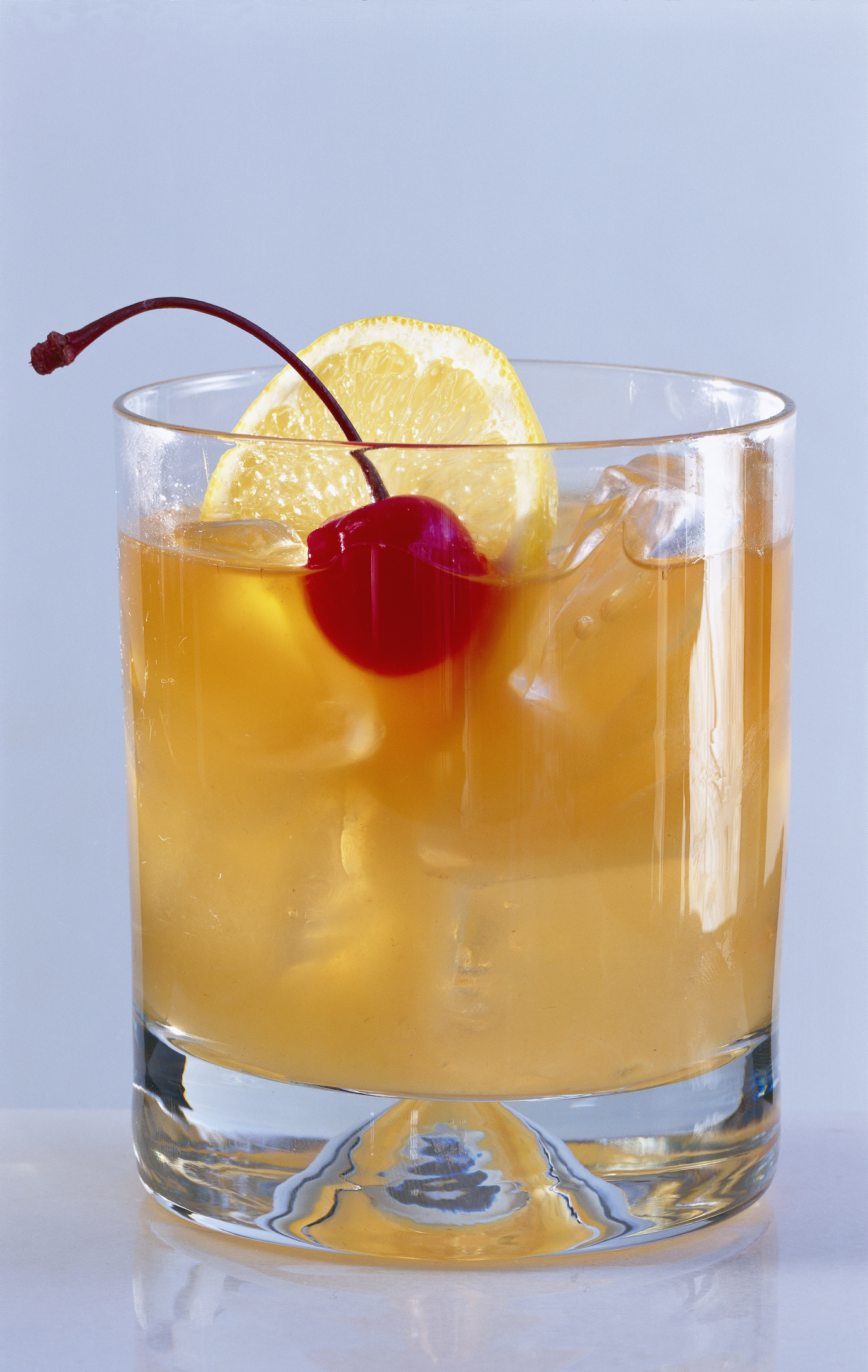 5. Whiskey Sour