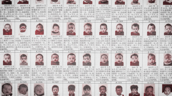 'One Child Nation' - Directed by Nanfu Wang and Jialing Zhang
