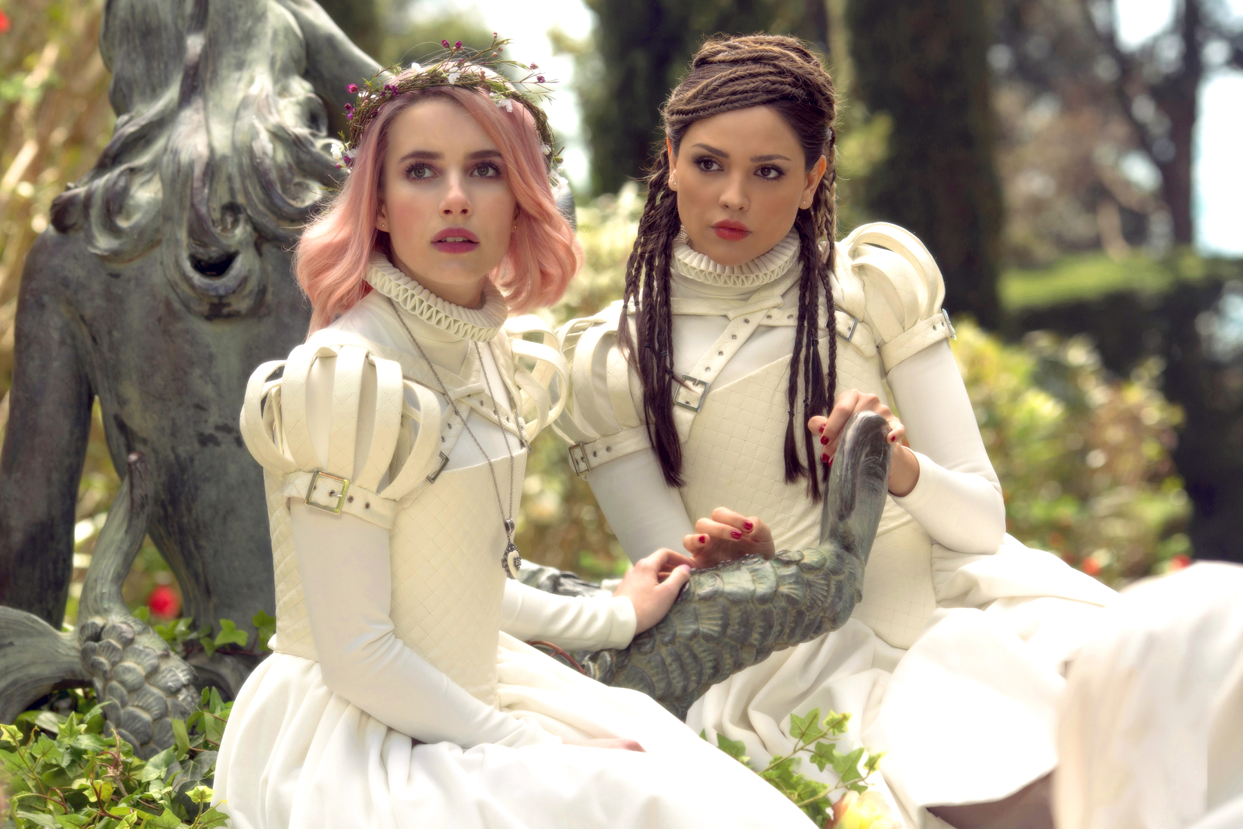 'Paradise Hills' - Directed by Alice Waddington