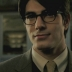 Brandon Routh is Just Fine