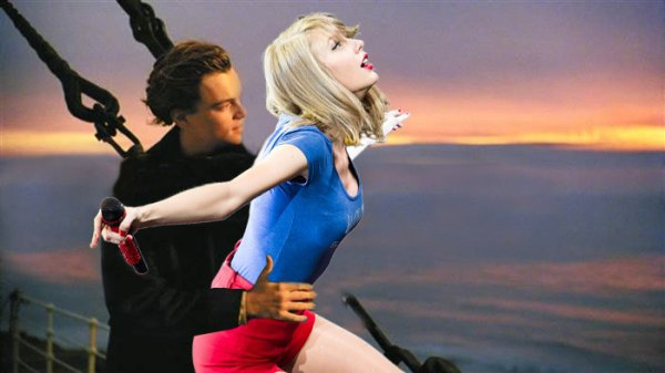 Never Let Go, Taylor