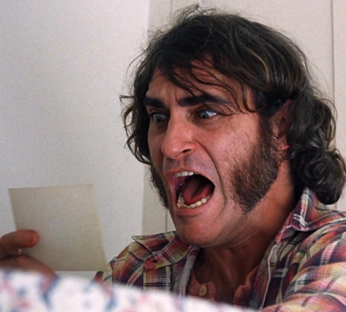 9. Inherent Vice