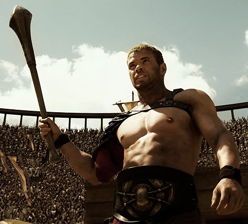 14. The Legend of Hercules