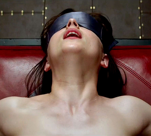 13. Fifty Shades of Grey (Feb. 13)