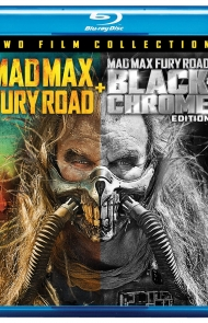 Mad Max: Fury Road / Black & Chrome (Blu-ray Double Feature)