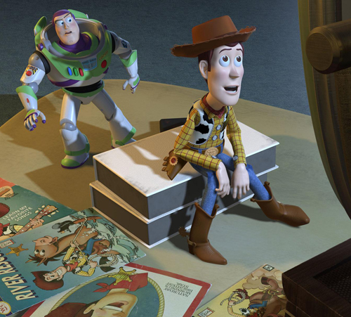 18. Toy Story 2 (1999)