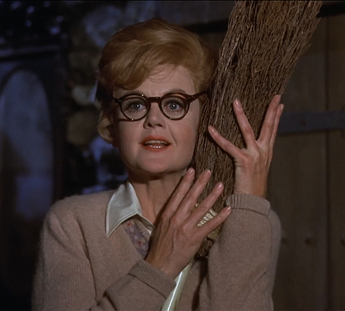 36. Bedknobs and Broomsticks (1971)