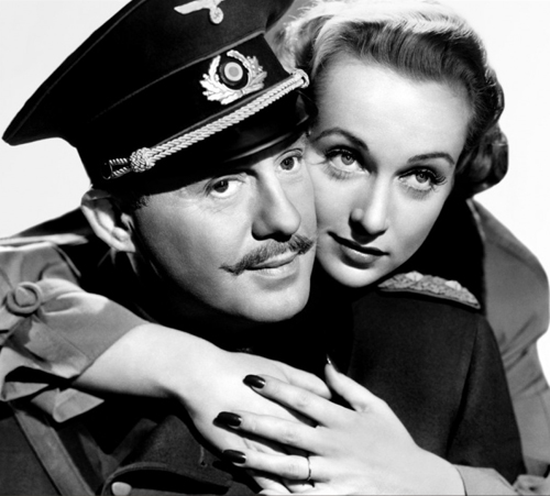 45. To Be Or Not To Be (1942)