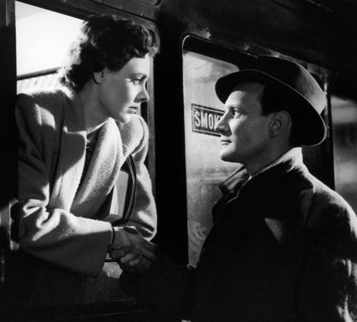 49. Brief Encounter (1945)