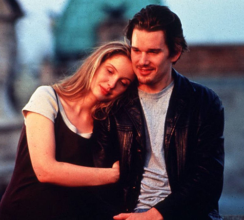 44. Before Sunrise (1995)