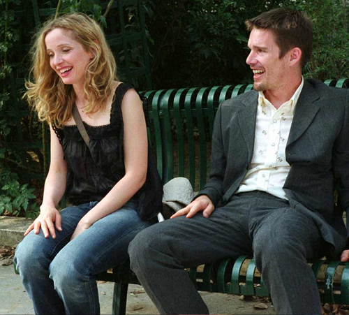28. Before Sunset (2004)