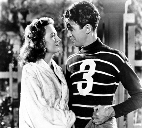 39. It's a Wonderful Life (1946)