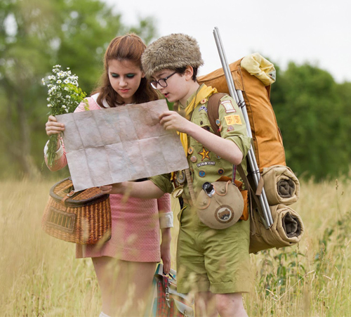 29. Moonrise Kingdom (2012)