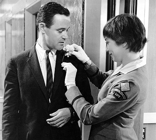 12. The Apartment (1960)