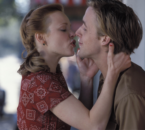 27. The Notebook (2004)