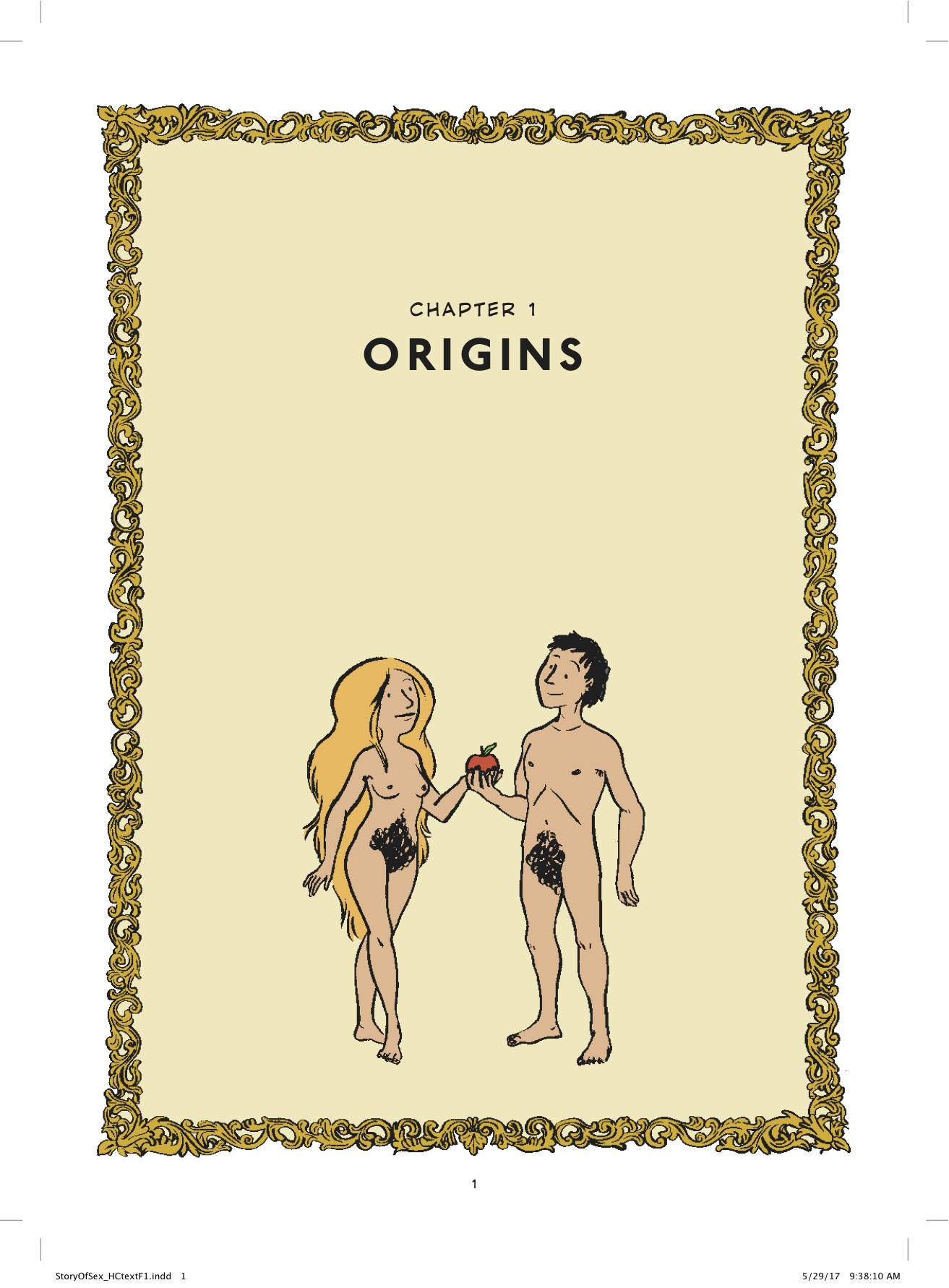 The 6 Best New NSFW Books for Fall