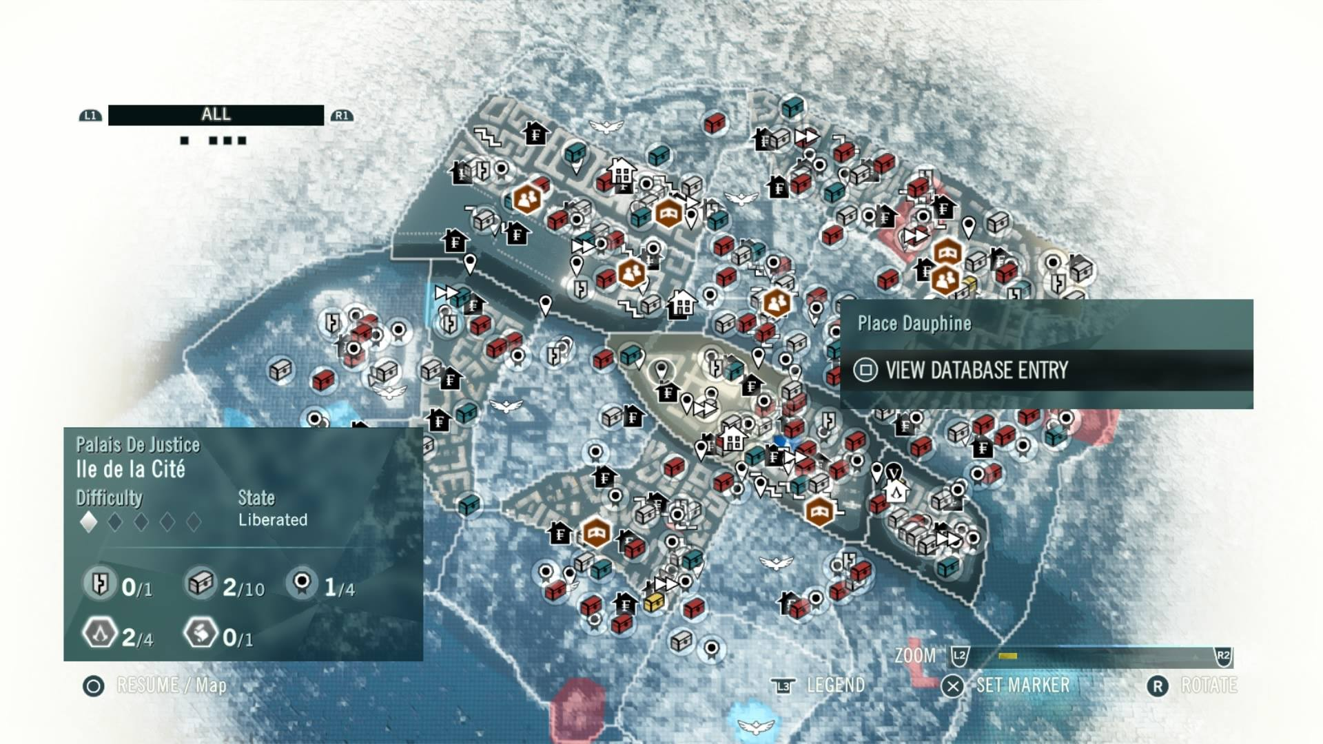 Worst - Assassin's Creed Unity Treasure Chests