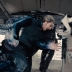 Quicksilver Turns on Ultron