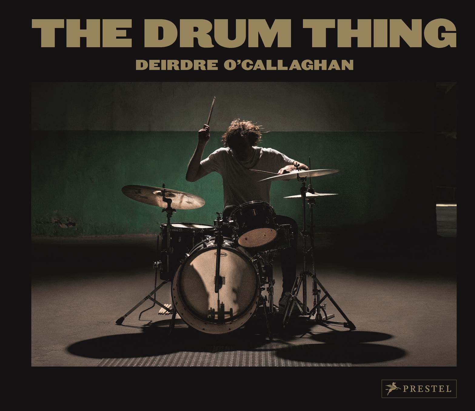 """The Drum Thing"" by Deirdre O'Callaghan"