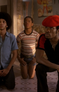 """""""The Get Down Part 2"""" Returns to Netflix on Friday, April 7"""