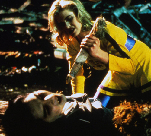 19. Buffy the Vampire Slayer