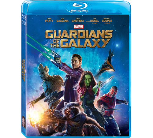 14. Guardians of the Galaxy