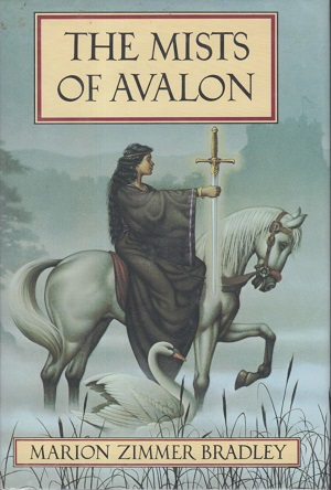 3. The Mists of Avalon