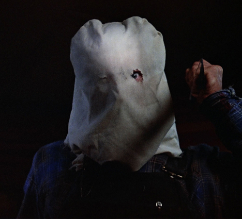 10. Friday the 13th Part 2 (1981)