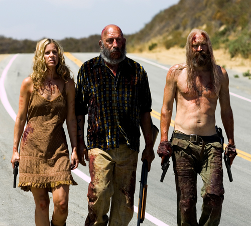 16. The Devil's Rejects (2005)