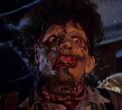 15. The Texas Chainsaw Massacre 2 (1986)