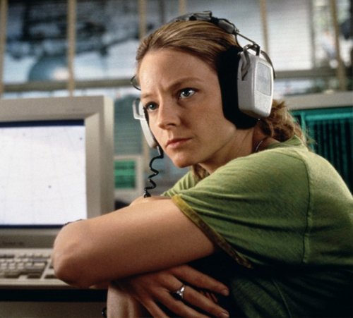 11. Contact (1997)