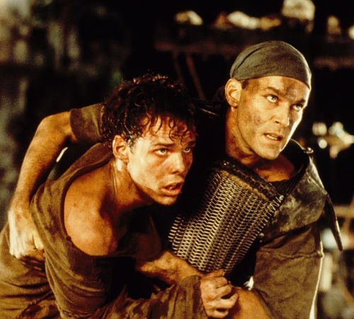 42. No Escape (1994)