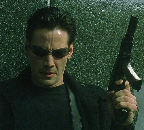 4. The Matrix (1999)