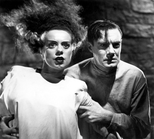 26. The Universal Monsters