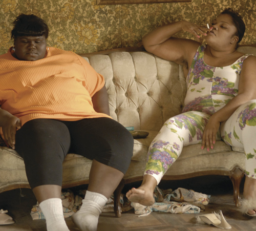 46. Precious: Based on the Novel 'Push' by Sapphire (2009)