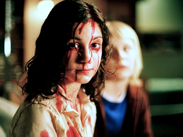 2. Let the Right One In (2008)