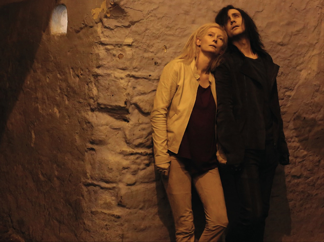 4. Only Lovers Left Alive (2013)