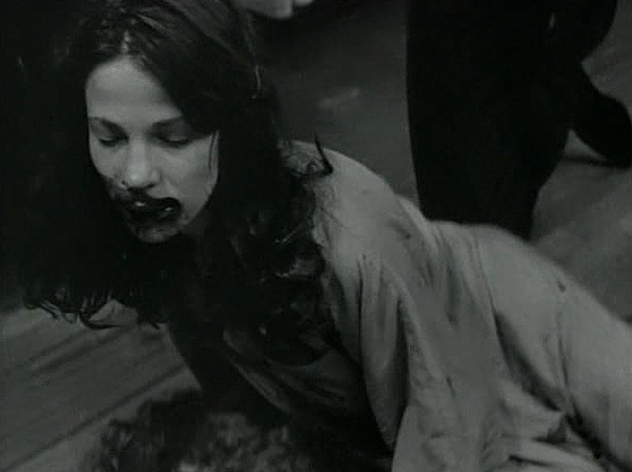 23. The Addiction (1995)