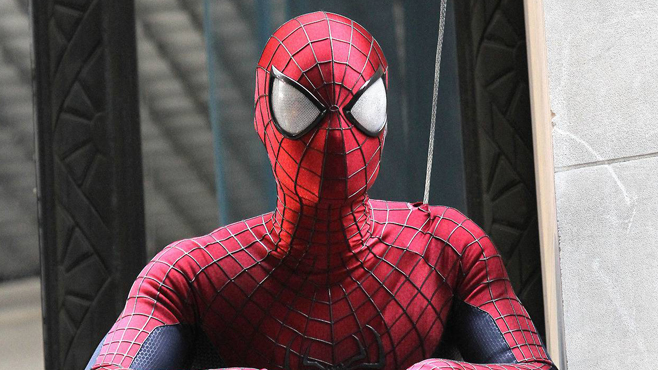 The Future of the Amazing Spider-Man Franchise is Uncertain