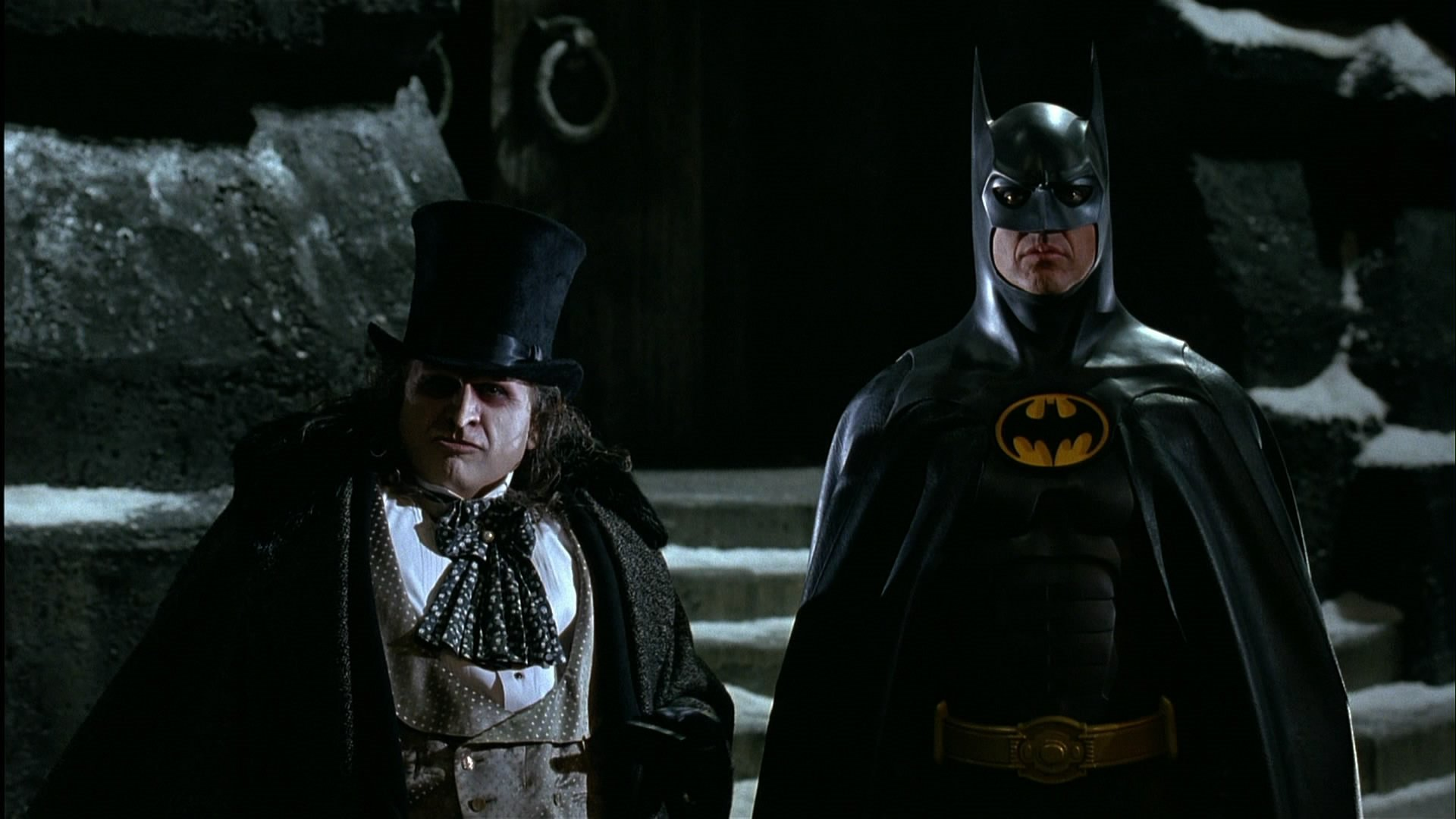 4. 'Batman Returns' (1992)